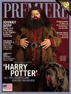 HP1 magazine covers 4
