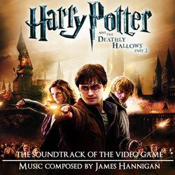 Harry Potter y las reliquias de la muerte Banda Sonora Videojuego.jpg