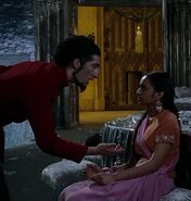 Parvati na Balu