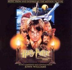 Harry Potter und der Stein der Weisen (Soundtrack)