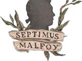 Septimus Malfoy
