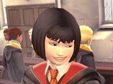 Unidentified Gryffindor girl (X)
