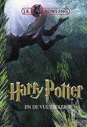 Harry Potter Vuurbeker