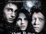 Harry Potter i więzień Azkabanu (ścieżka dźwiękowa)