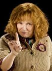 Molly Weasley Half Blood Prince