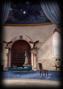 Ravenclaw common room lrg