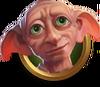 DobbyMedallionPAS