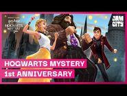 Harry Potter- Hogwarts Mystery - 1st Anniversary Trailer