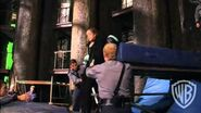 Harry Potter and the Deathly Hallows, Part 2 -- Jump on the Dragon