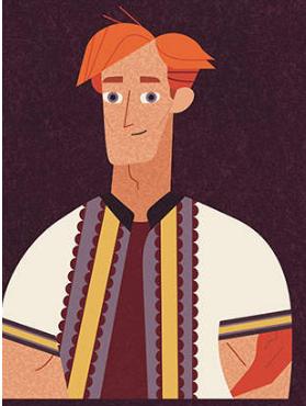 Charles Weasley