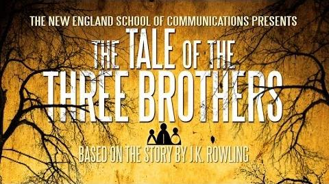 The Tale of the Three Brothers - OFFICIAL TRAILER