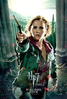 DHf2-Poster ActionHermioneGranger