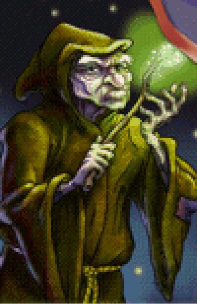 Merwyn il Malvagio
