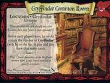 Pokój wspólny Gryffindoru (karta)