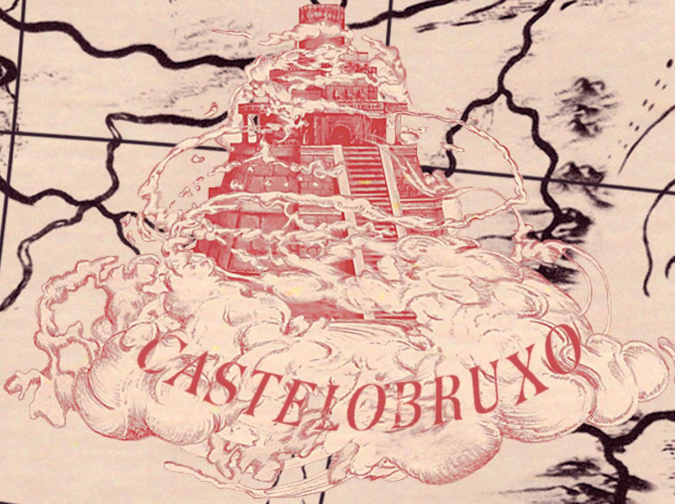 卡斯特罗布舍城堡