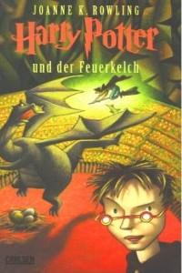 Harry Potter und der Feuerkelch (Buch)