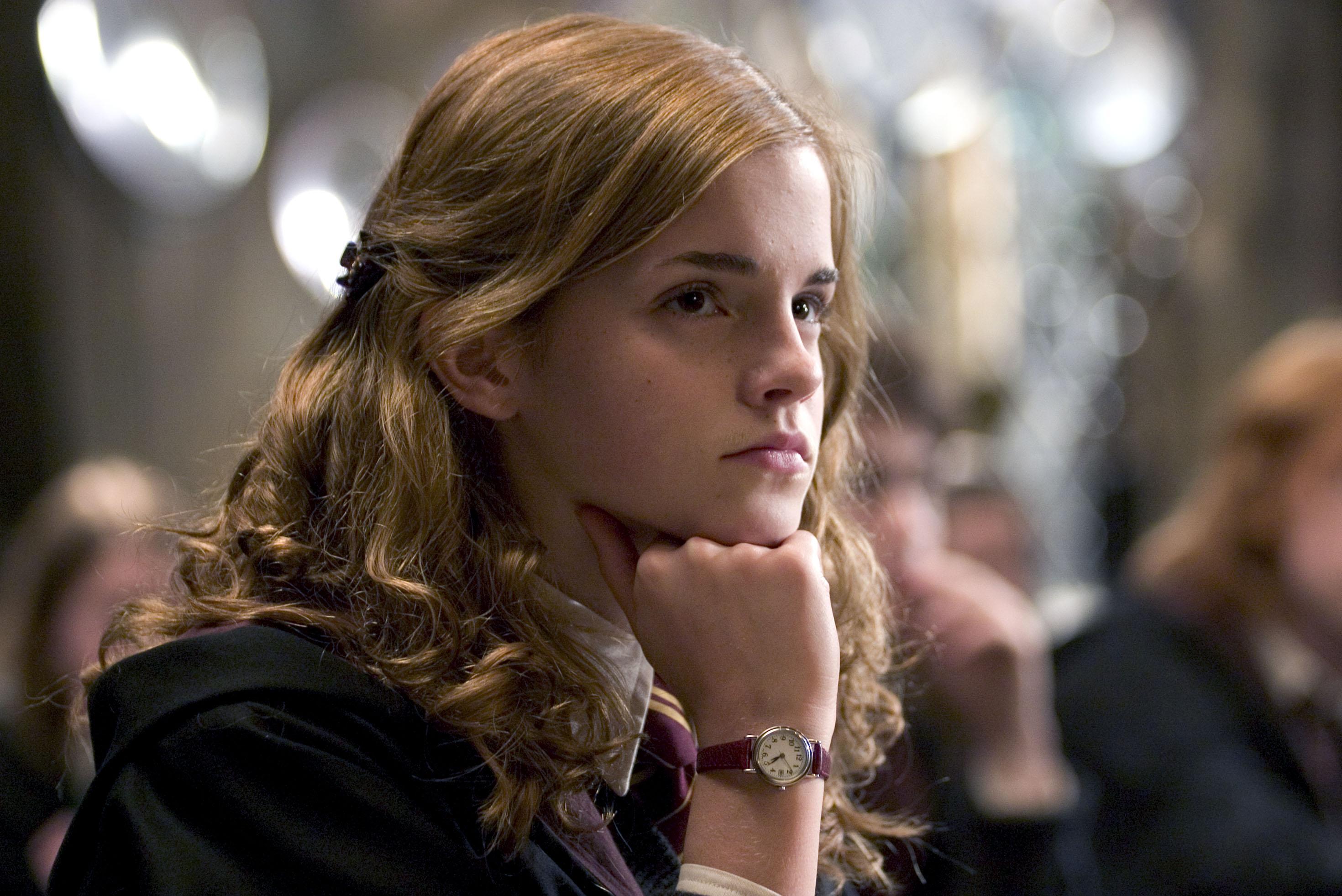 Zegarek Hermiony Granger