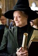 McGonagall Minerva HP 6