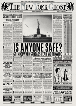 The New York Ghost - 6 Dec 1926 - Sunrise Early Edition.png