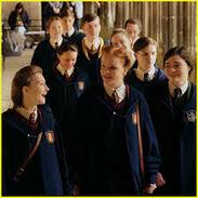 Hogwarts uniform 2