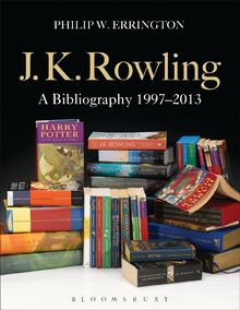 J.K. Rowling Kirjallisuus 1997 2013.jpg