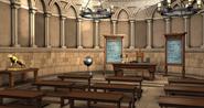 Klasa Transmutacji (Harry Potter Hogwarts Mystery)