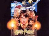 Harry Potter ja viisasten kivi (ääniraita)