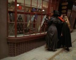 Accessori di Prima Qualità per il Quidditch