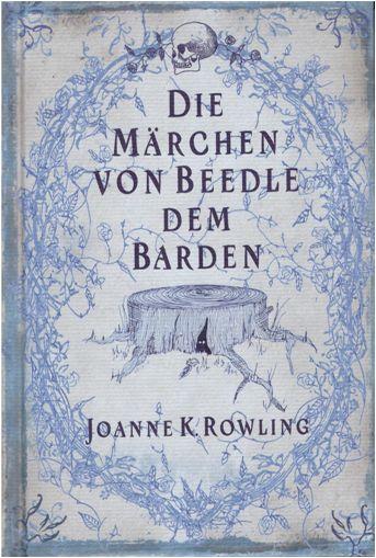 Die Märchen von Beedle dem Barden (Buch)