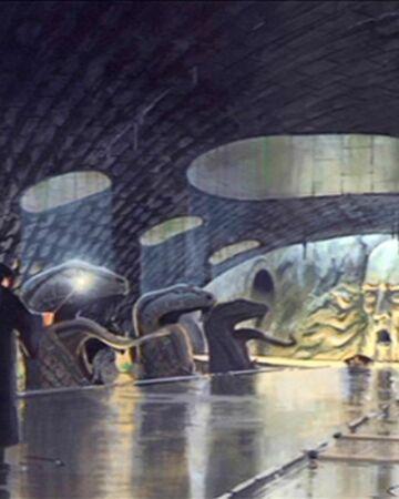 Chambre des Secrets  Wiki Harry Potter  Fandom