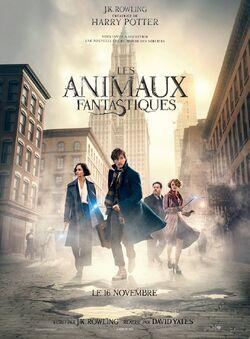 Les Animaux fantastiques (affiche) 3 (français).jpg