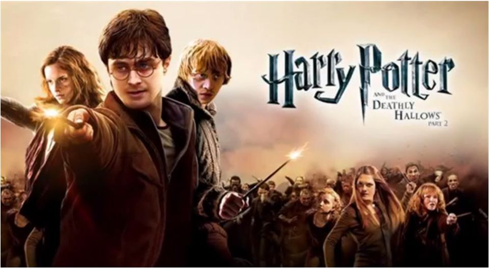 Harry Potter and the Deathly Hallows: Part 2 (video game soundtrack)
