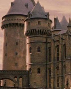Torre Octagonal