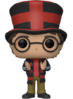 Harry Potter World Cup pop vinyl