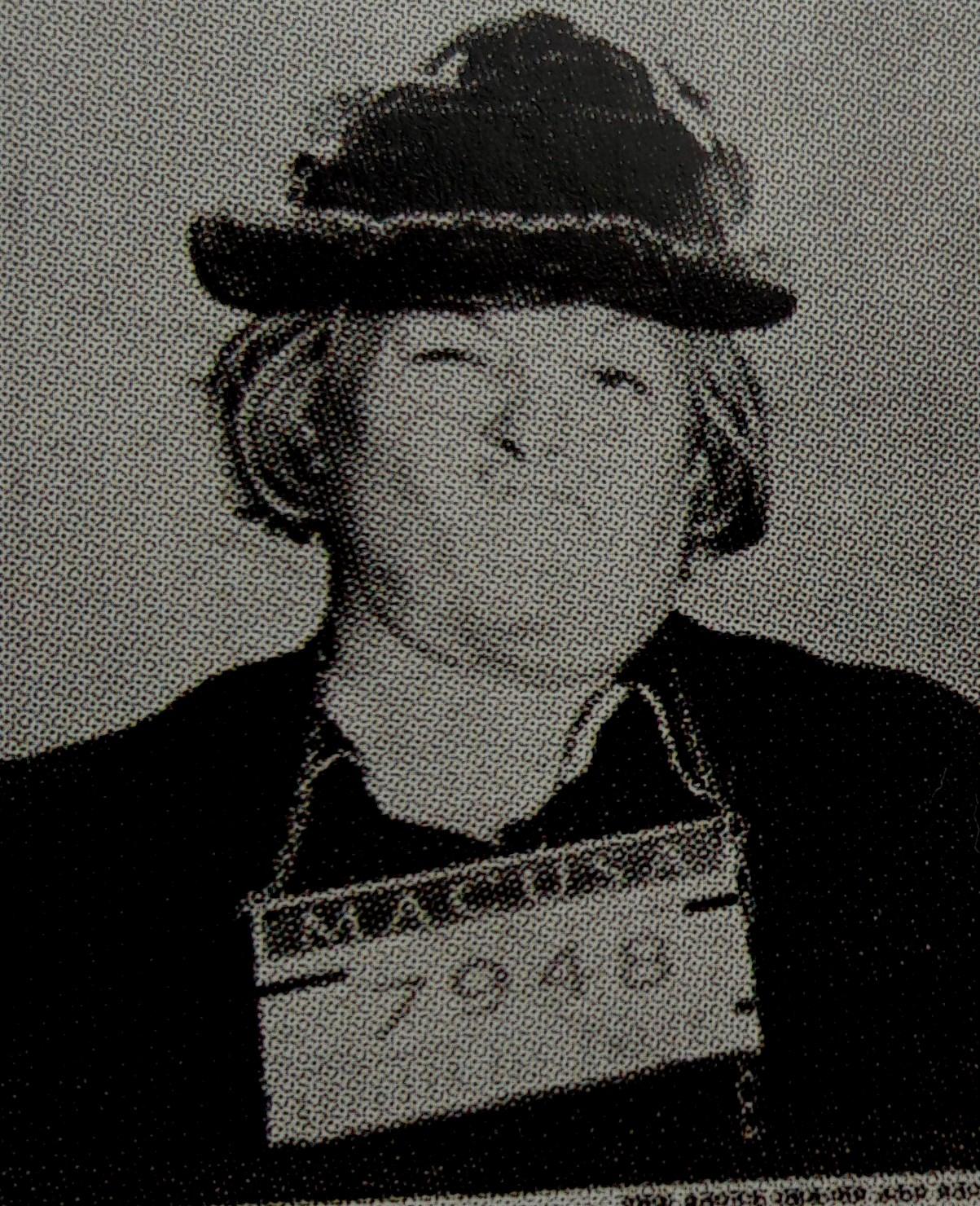 Loretta Fieldwake