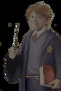 PAS Ronald Weasley