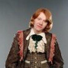 Rupert Grint as Ron Weasley (GoF-02).jpg