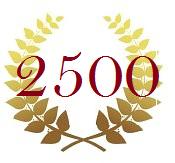 Wieniec 2500
