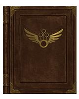 Le guide officiel de la Coupe du Monde de Quidditch