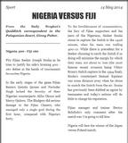 NigeriaVersusFiji