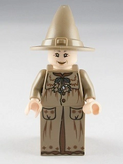 Pomona Sprout (LEGO figurka)