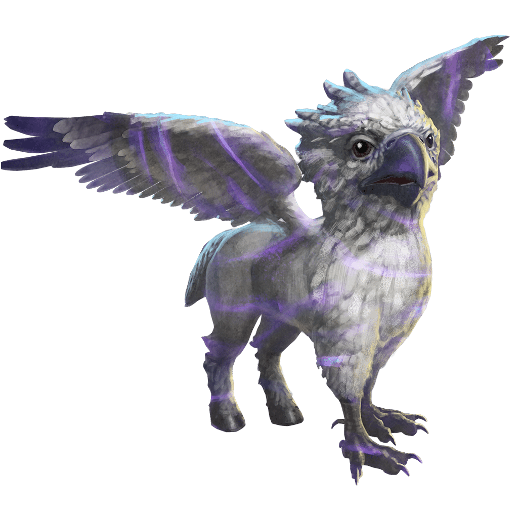 Brilliant Baby Hippogriff WU.png