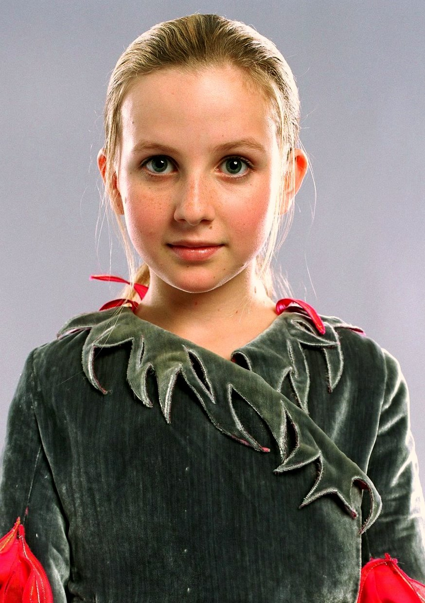 Gabriëlle Delacour
