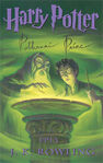 Harry potter in polkrvni princ