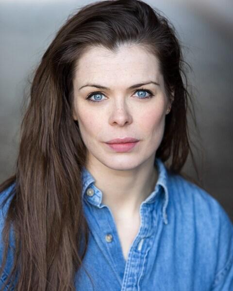 Anna McGarahan