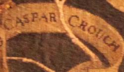 Caspar Crouch