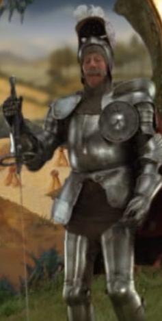 Chevalier du Catogan