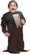 Filius Flitwick (Harry Potter- Wizards Unite)