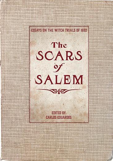 Les Cicatrices de Salem