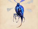 比利威格虫